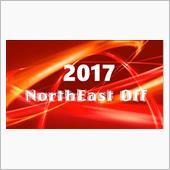 NorthEast OFF 2017