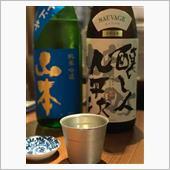 日本酒の会 もう7年目の付き合...