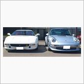 993RS & 991.2GT3