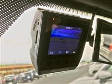 パイオニア ND-DVR40(コンパクトドライブレコーダー エントリーモデル)のレビュー|1